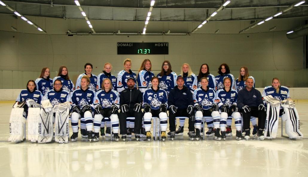 Team IceCats Linz 2019/2020